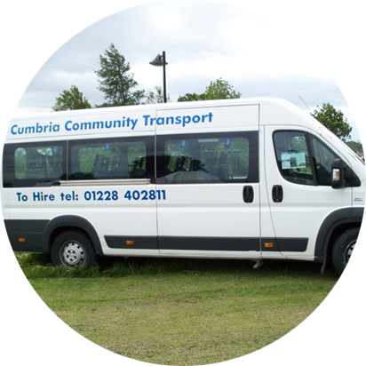 Cumbria Community Transport